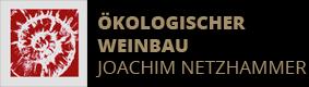 Ökologischer Weinbau Joachim Netzhammer